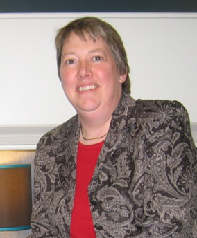 Diane Woodworth