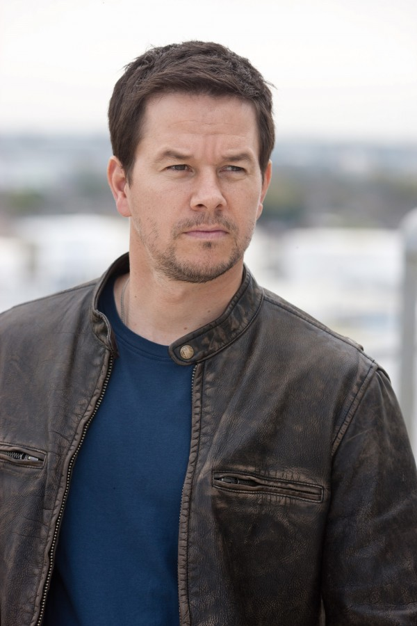 Mark Wahlberg leads the cast as Chris Farraday in &quotContraband,&quot a white-knuckle action-thriller about a man trying to stay out of a world he worked hard to leave behind and the family he'll do anything to protect.