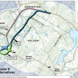 Holden councilors oppose Route 9 connector