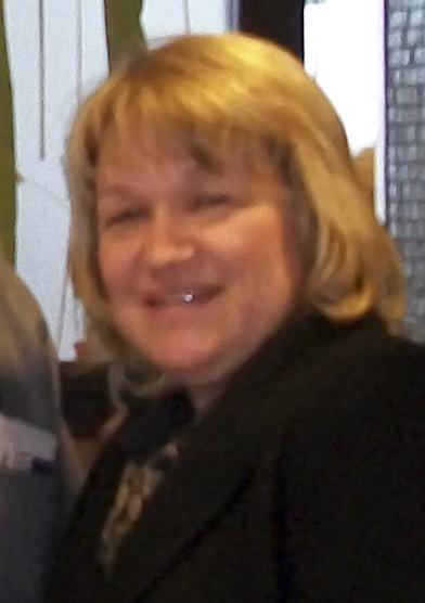 Valerie Stelline, general manager of the McDonald's Restaurant in Belfast.