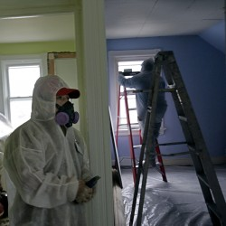 Maine CDC offers free home lead dust kits