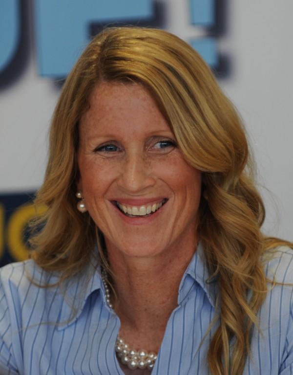 UMaine softball coach Lynn Coutts