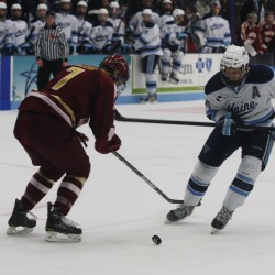Bears persevere for 2-2 tie against BU