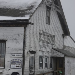 $350,000 to help restore Machiasport landmark