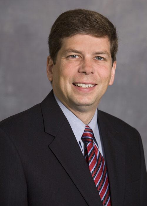 Sen. Mark Begich, D-Alaska