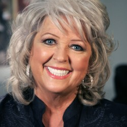 TV network wary after past racial slur by celebrity chef Paula Deen