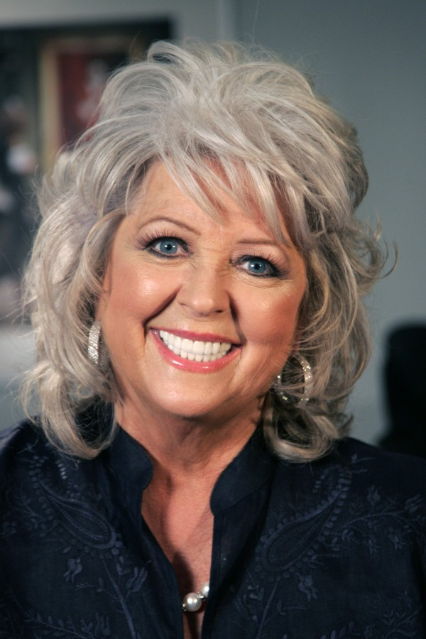 In this April 7, 2010 file photo, celebrity chef and Food Network star Paula Deen poses for a portrait in New York. Deen is teaming with drug maker Novo Nordisk to launch a program that aims to help people live with Type 2 diabetes and promote a Novo diabetes drug.