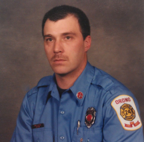 Former Orono Fire Chief Lorin Lecleire passed away on Monday, Jan. 9, 2012, at age 52.