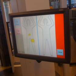 House GOP moves to end money for new body scanners