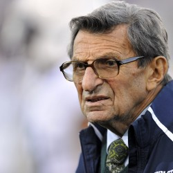 Struggling to regain moral footing, Penn State can learn from books in Paterno's library