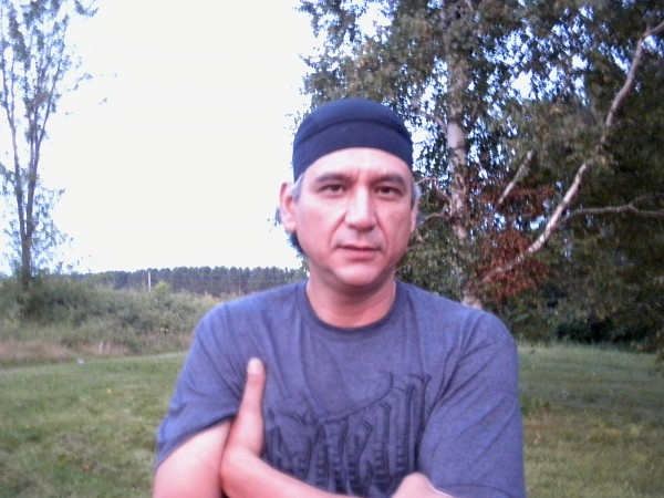 Francis Pictou, brother of Virginia Sue Pictou-Noyes, a mother of five from Easton who went missing in April 1993.