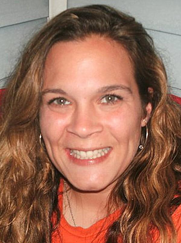 Sariya Hanscomb