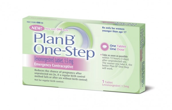 The Plan B pill currently is available without prescription only to purchasers 17 and older.