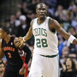 Celtics go above .500 with 100-64 rout of Raptors