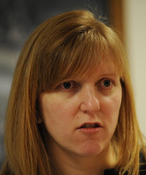 Rebecca Hupp