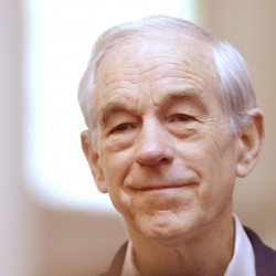 Ron Paul says Maine outcome is virtual tie