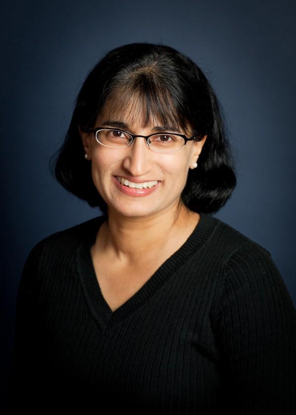 Rita Kamra Paquin, M.D.