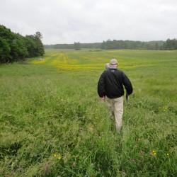 Farm group unveils plan to protect land