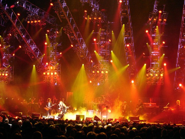 "Trans-Siberian Orchestra will bring its unique brand of ""rock theater"" to Bangor on Wednesday, May 9."