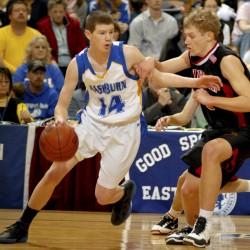 Washburn basketball star Mitch Worcester hits 2,000-point scoring milestone