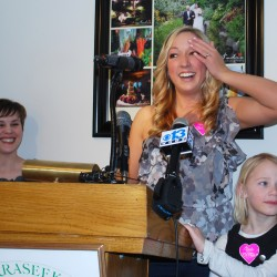 Real Maine Wedding contest winners to have rings chosen by public