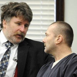 Maine man reaches plea agreement on murder charge