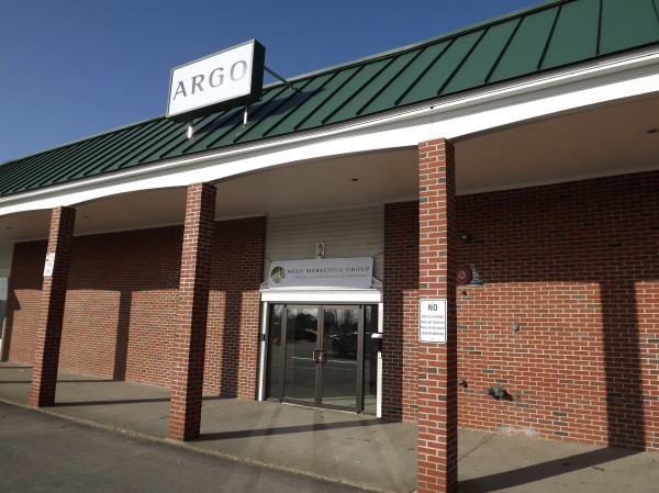 Argo Marketing Group opened in the former Global Contact Services building on Somerset Avenue in Pittsfield in December 2011. Twenty-five employees have already been hired and another class of workers are being interviewed.