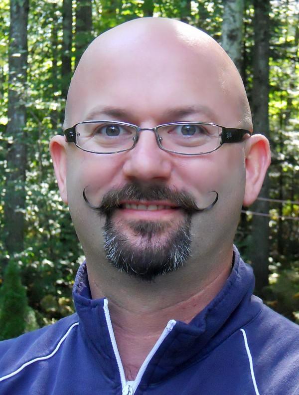 Dr. Lou Jacobs