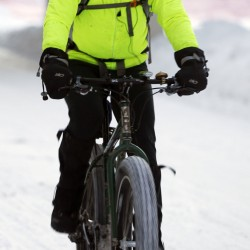 Keep pedaling through Maine's tough winter