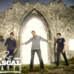 Rascal Flatts guitarist says he's comfortable with bandmates, music and faith