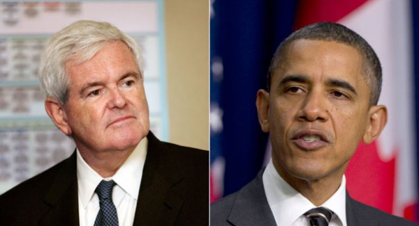In debates with Gingrich, Obama might botch a name here or a fact there, but Gingrich is prone to a more serious kind of mistake. His problem is not that he errs on the fine points but that he makes radioactive comments that alienate voters outside the Republican core.