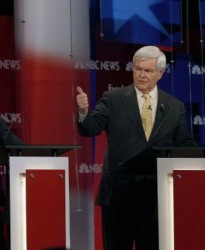 Why Gingrich would lose in a debate with Obama