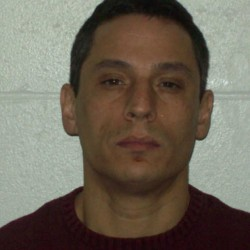 Peru man accused of stealing $20,000 in cash from Rumford convenience store