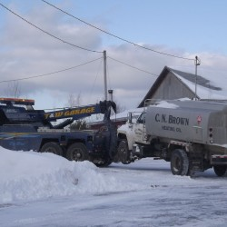 3 snowmobiles stolen from Dexter found