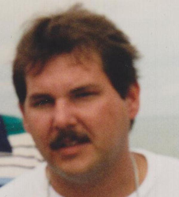 Andrew Klaiber