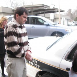 Bangor man found not criminally responsible for June 2011 murder; says he was 'possessed'