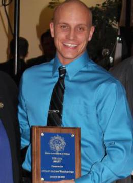 Andrew Weatherbee