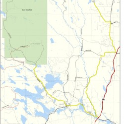 Commissioners support scenic byway plan