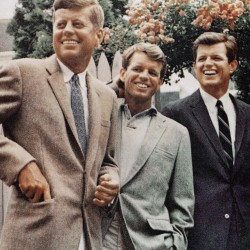 50 years later, JFK speech part of culture war