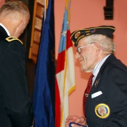 Selective Service System honors head of Maine National Guard and state lawmaker