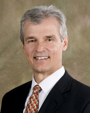 Wright Express President, Chairman and CEO Michael Dubyak.
