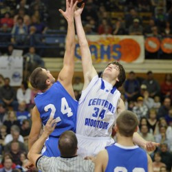 Defensive effort puts Central Aroostook boys back on top
