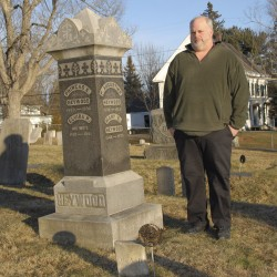 Civil War veteran's Yarmouth grave now marked