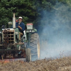 Maine farmer leads organic growers' continued fight against Monsanto