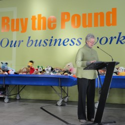 Goodwill offers job training, other services to general public in addition to running stores