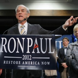 Ron Paul coming back to visit three Maine caucuses