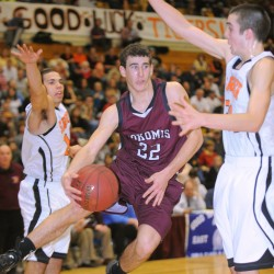 Medomak Valley boys cruise past Oceanside