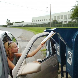 Rural vs. urban as Senate plans vote to trim Postal Service