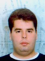 John Hartin in 1989