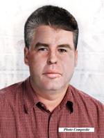 John Hartin, as he may look today, in an FBI age-enhanced image.